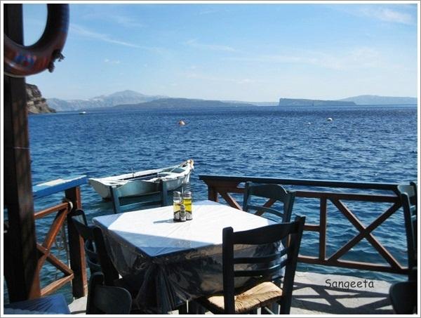 Greece-Thirassia
