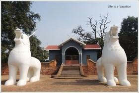 Manipur Imphal Kangla Sha