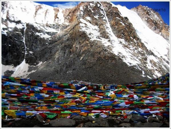 Mount Kailash Parikrama-Dolmala Pass