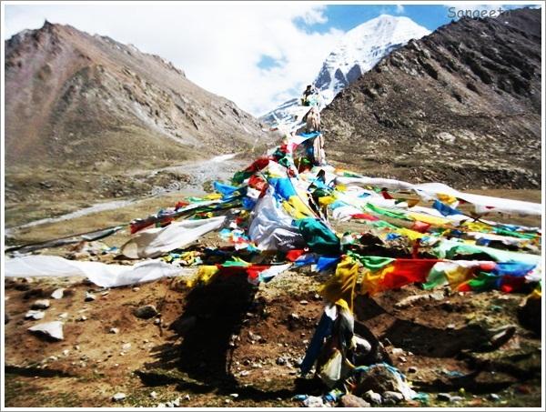 Kailash-Flags
