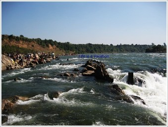 Dhuandhar Jabalpur