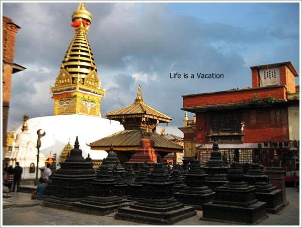 Swayambhunath Kathmandu
