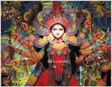Durga Shib Mandir Kolkata