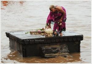 Maheshwar Narmada Ghat