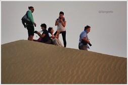 SAM Sand Dunes, Thar Desert Jaisalmer