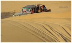 SAM Sand Dune Bashing, Thar Desert Jaisalmer