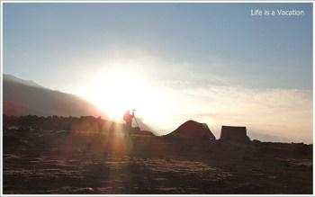 Gangbal Nundkol Harmukh Sunrise