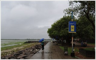 Kerala Beaches - Kochi
