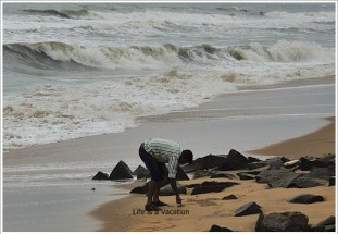 Kerala Beaches - Cherai
