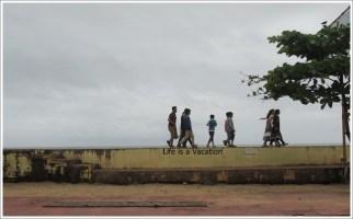 Kerala Beaches - Cherai