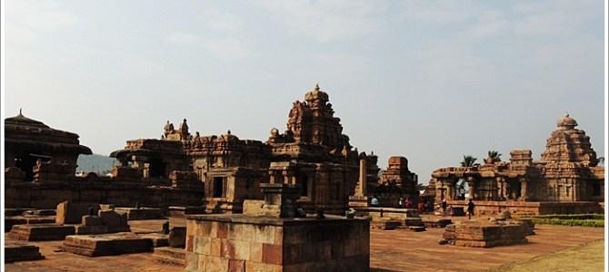 Pattadakal ~ Masterpieces of Chalukyan Architecture