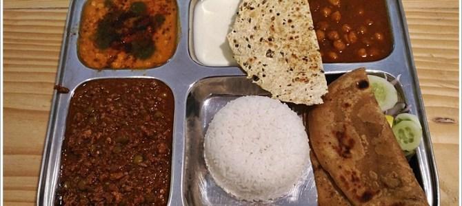 Peek into Sindhi Cuisine at Fat Sindhi
