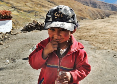 spiti-hikkim-child