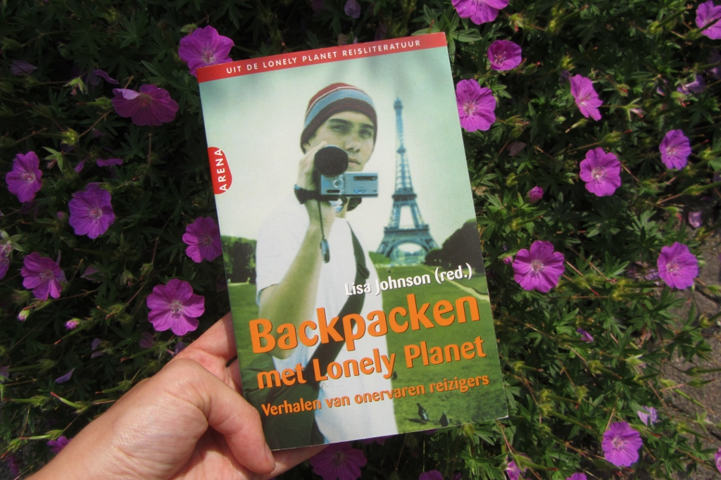 Backpacken met Lonely Planet 1