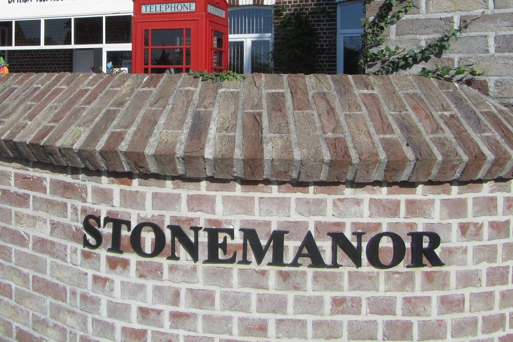 Stonemanor 1