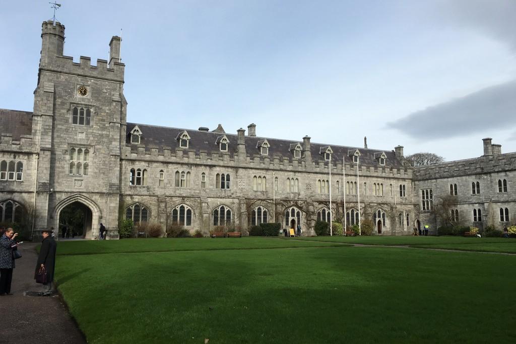 Cork - University College Cork 1