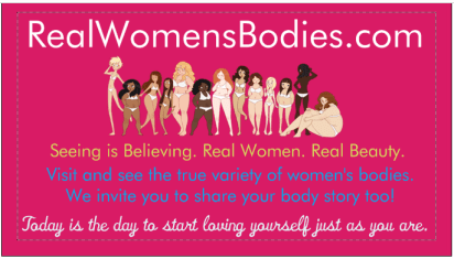 RealWomensBodies.com