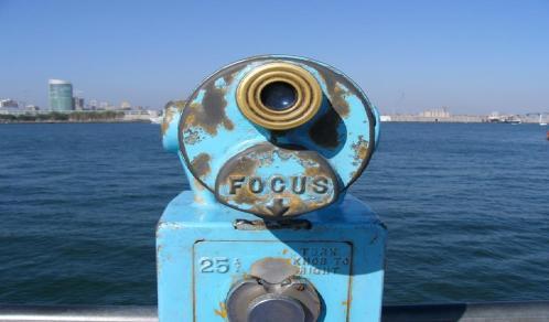 Focus the Mind