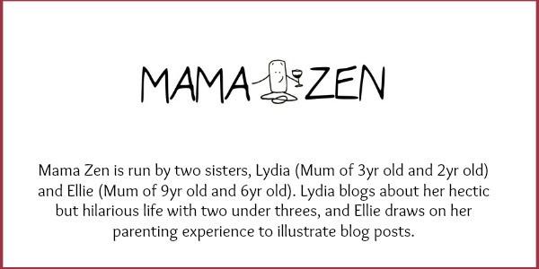 Mama Zen Image