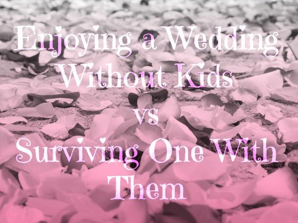 wedding Rose petals on the floor