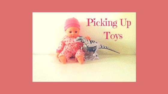Pickinguptoys blog header