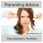 Parenting Advice Thumbnail