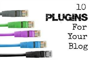 Blog Geek - Plugins Featured Image