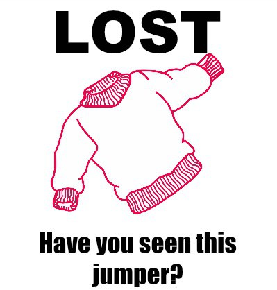 Lost Jumper Featured