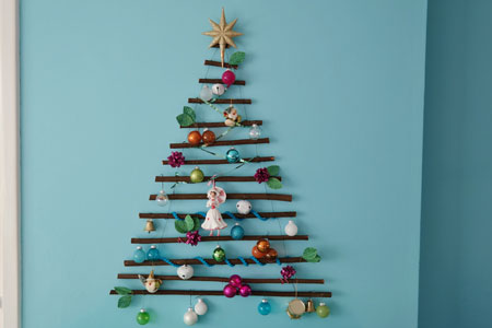 Homemade Christmas Decoration