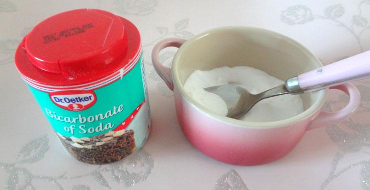 Bicarbonate of Soda, Baking Powder and Baking Soda