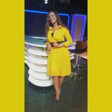 Caroline Dasylva critiquée dans l'émission Touche pas à mon poste