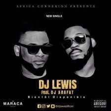 DJ Lewis collabore avec Arafat sur «Couler béton»