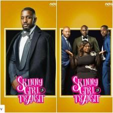 Stephane Flame fait son entrée à Nollywood