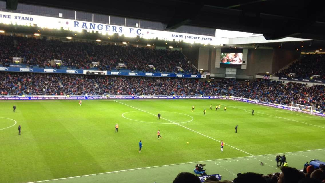 A Complete Guide to Football in Glasgow