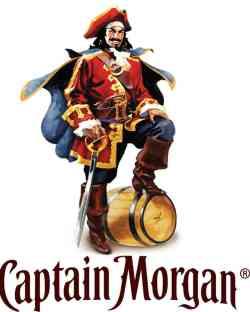 Small Of Carbs In Captain Morgan