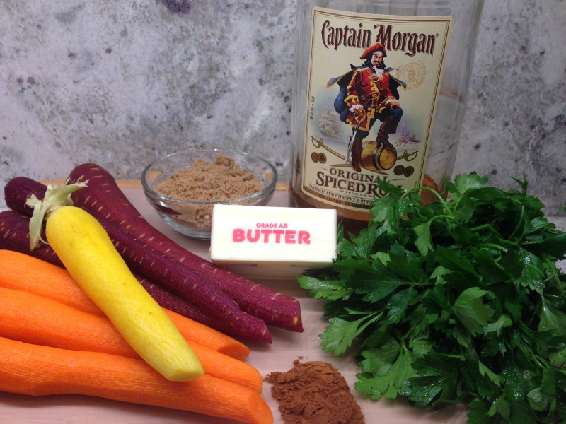 Large Of Carbs In Captain Morgan