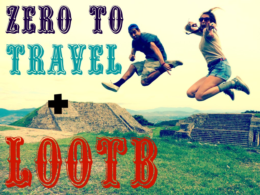 Life Out of the Box: Zero to Travel