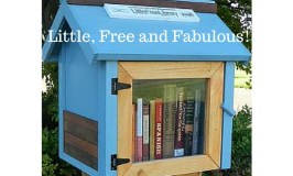Little, Free and Fabulous!