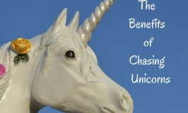 The Benefits of Chasing Unicorns