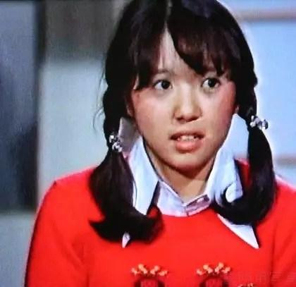 浅田美代子 若い頃