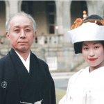 大谷桂三は嫁・井上千春と結婚も浮気?息子も歌舞伎役者で尾上松也が甥?