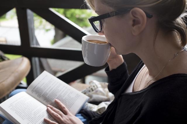 コーヒーの効用がアンチエイジングにピッタリな5つの理由