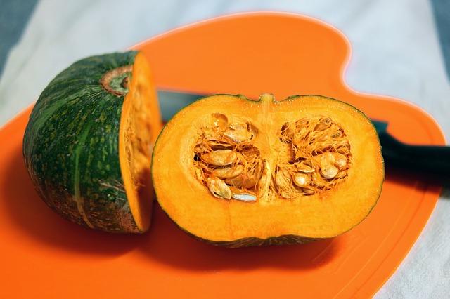 食べて若返る!かぼちゃの種の栄養とエイジングケア5つの実践法