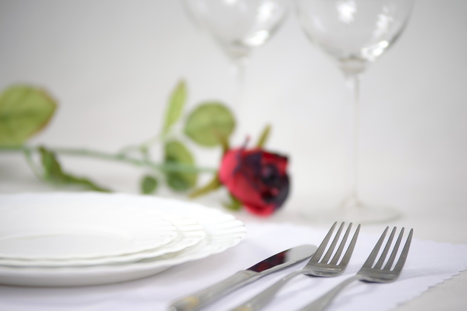 A Reservation-Free Valentine's Day Dinner