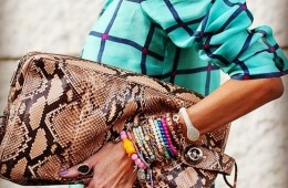 tendencia pulseras arm party