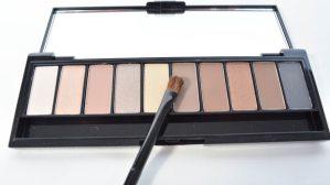 L'Oréal Paris La Palette Nude