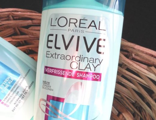 L'Oréal Elvive Extraordinary Clay