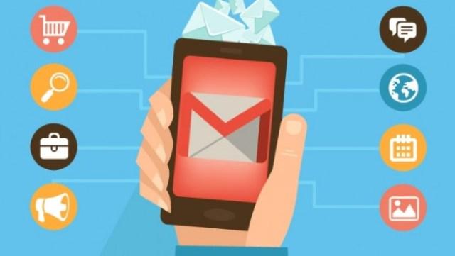 Gmail-Pony-Express