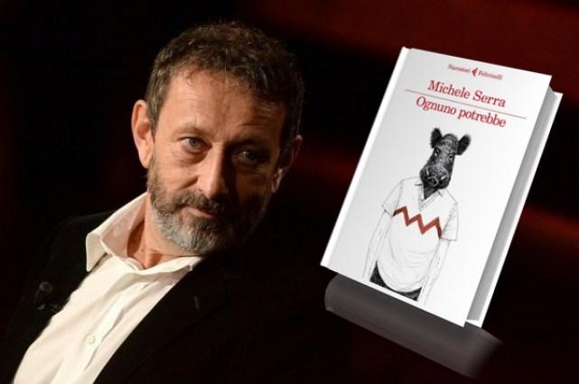 Michele-Serra-Ognuno-potrebbe-Feltrinelli-recensione1