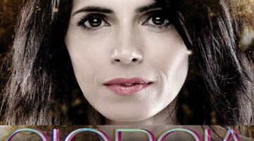 album_ oronero _ giorgia